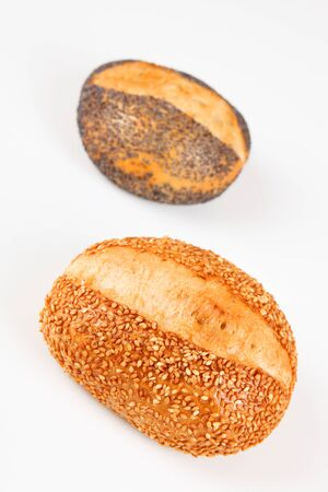 buns: panecillos
