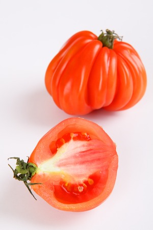 beefsteak: beefsteak tomato