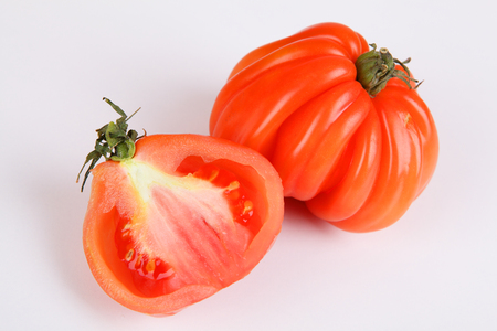 beefsteaks: beefsteak tomato