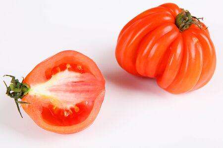 beefsteaks: tomatoes
