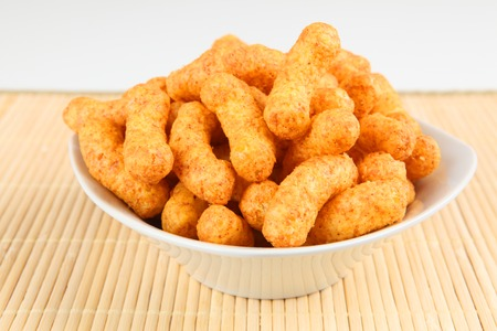 Cheetos 版權商用圖片