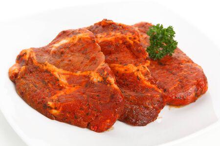 nek steak
