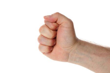 brawl: fist