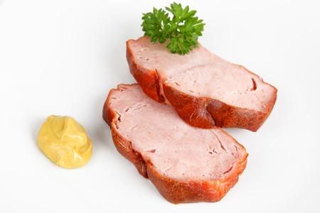 albondigas: pastel de carne