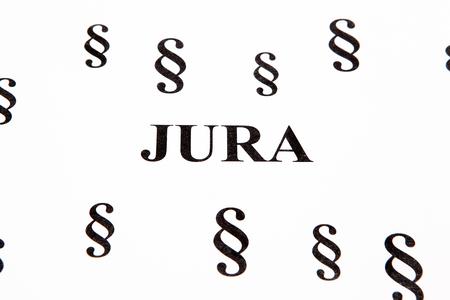 jura: jura