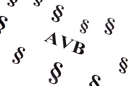 lawsuits: AVB