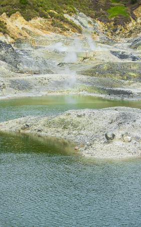Taiwan hot spring