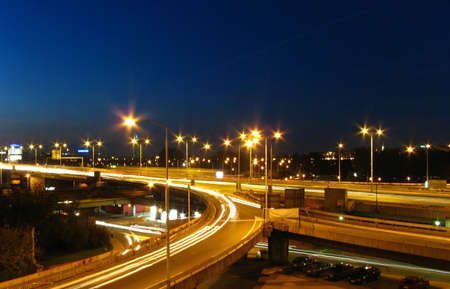 Highway By Night photo