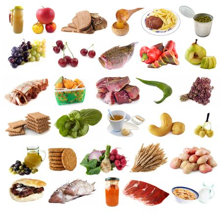 Food and Drink Stock Photo - 4164129
