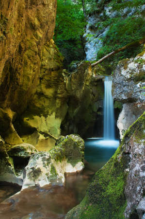 rock creek: Bratimin Whirl, Montenegro