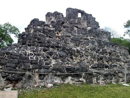 Ruins of Kana Nah