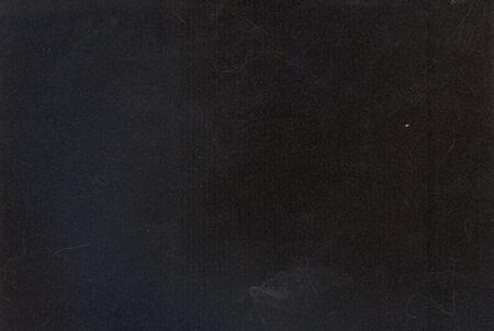 Schwarzer Hintergrund. Samtpapier Textur.