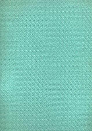 green pattern. texture of polyvinyl chloride canvas Reklamní fotografie