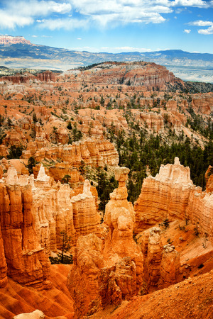 Thor s Hammer, Bryce Canyon, Utah, USA photo