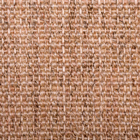 sisal: A background of sisal matting.