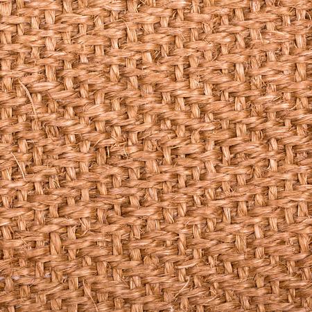 matting: A background of sisal matting.