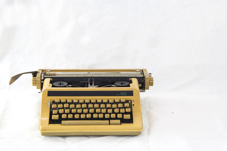 Mechanical Desktop Typewriters