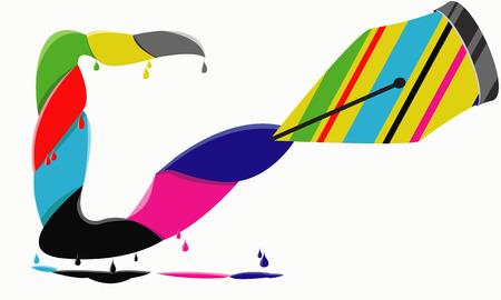 very good: very good tool in design program Illustration