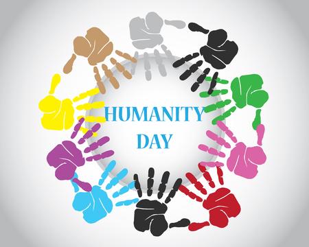 world humanity day