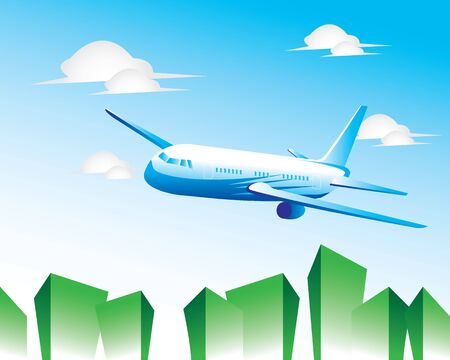 An airplane or aeroplane is a powered, fixed-wing aircraft that is propelled forward by thrust from a jet engine or propeller. Airplanes come in a variety of sizes, shapes, and wing configurations