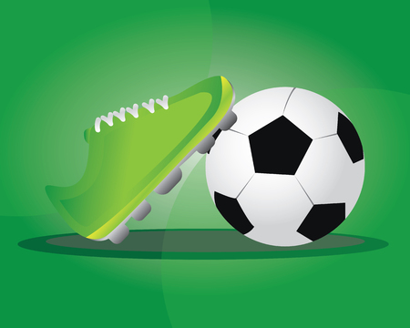 Football is a family of team sports that involve, to varying degrees, kicking a ball with the foot to score a goal