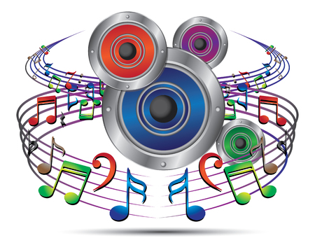 Music is an art form and cultural activity whose medium is sound and silence. The common elements of music are pitch, rhythm , dynamics, and the sonic qualities of timbre and texture