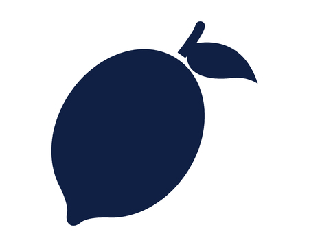 lemon icon glyph cool cute icon pack app design icon