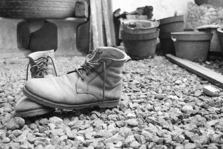 shoes Stok Fotoğraf