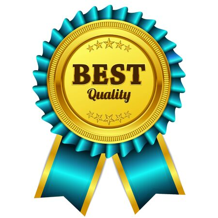 best quality: Best Quality Blue Seal, Label Icon