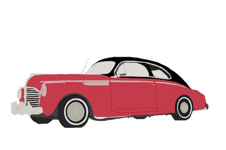 1941 Classic Sedan