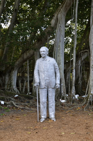 myers: Fort Myers Botanical Research Laboratory