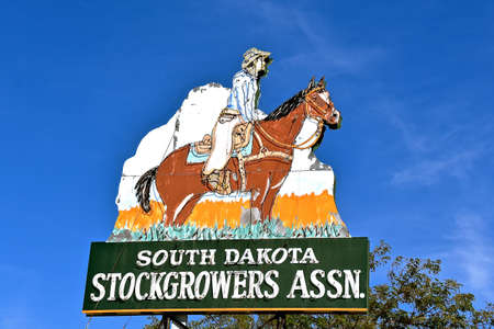 RAPID CITY, SOUTH DAKOTA, August 13, 2020:  The South Dakota, Stockgrowers Assn of Rapid City Established in   1880 promotes independent beef growers. Editorial