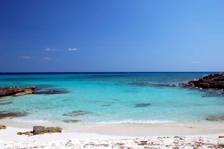 Mayan Riviera Lagoon, Mexico