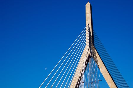 Leonard P. Zakim (Bunker Hill) Bridge, Boston, MA