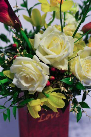 Valentines Bouquet #1