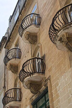 balconies: Balconies