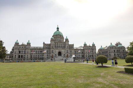 legislature: Legislature Building, Victoria, Vancouver Island, Canada