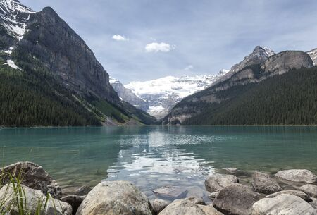 alberta: Lake Louise, Alberta, Canada