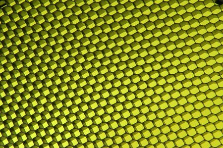 strobe: repeating yellow and black patterns