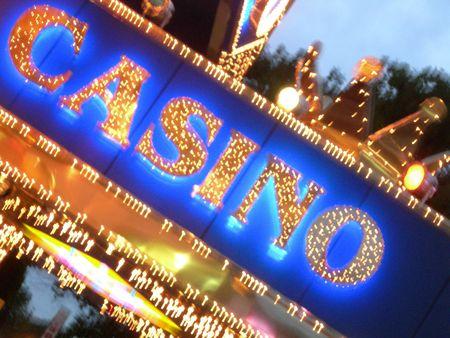 casino 432 免版税图像 - 282304