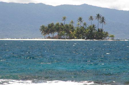remote island 1136 photo
