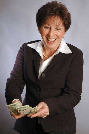 making the money 1 2175 Stock Photo - 311652