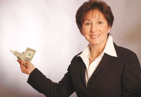 money in hand model released 2142