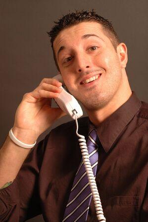 sales rep: customer service smile model released 2433