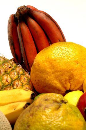 tropical fruit 写真素材