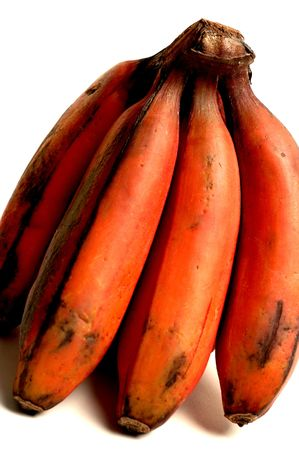 nino  red bananas