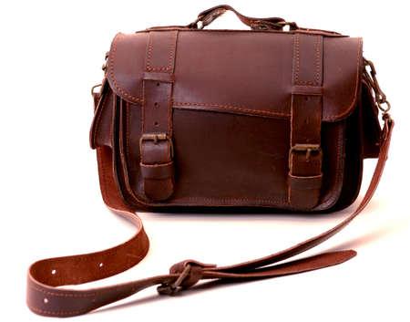 leren tas: kwaliteit lederen tas hand gemaakt in europa
