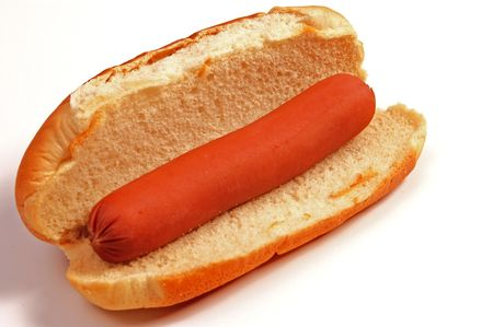 hot dogs with deli mustard