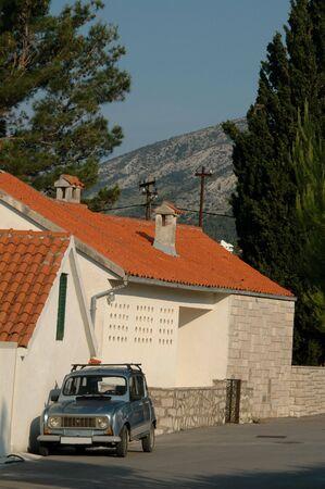 typical: typical destination scenic croatia islands