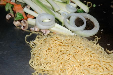 beansprouts: hibachi grill cooking japanese restaurant